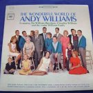 ANDY WILLIAMS-THE WONDERFUL WORLD OF ANDY WILLIAMS (1964)