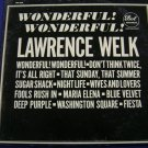 Lawrence Welk - WONDERFUL! WONDERFUL!  (1963)