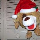 CHRISTMAS HAND PUPPET