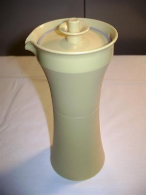 Tupperware Oil Vinegar Syrup Container