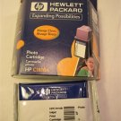 HP 16 Photo Ink Cartridge #C1816A DATED AUG 2001