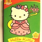 Hello Kitty Becomes a Princess (1987) DVD