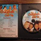 CHEETAH GIRLS - DVD Movie