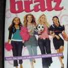 Bratz: The Movie (2007) DVD