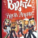 Bratz - Rock Angelz (2005) DVD