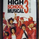 High School Musical 3: Senior Year DVD