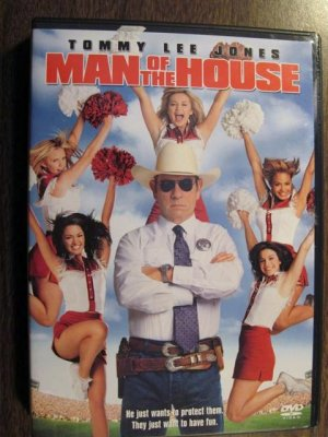 Man of the House (2005) DVD