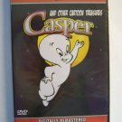 Casper and Other Cartoon Treasures DVD