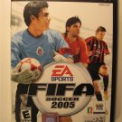 FIFA Soccer 2005 PlayStation 2