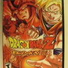 Dragon Ball Z Budokai - PlayStation 2