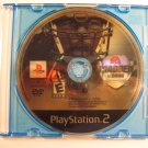 Madden NFL 2005 Collector's Edition PlayStation 2 Disc Only - No Jacket