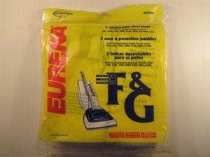 Vacuum Cleaner Bags 072013