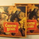 Country Living Country Bears by Country Living Magazine (Hardcover - Apr 1991)