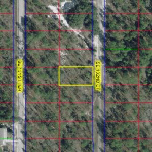Lot For Sale � Dunnellon Florida (Levy County)