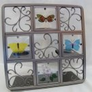 Partylite Butterfly Tealight Easel