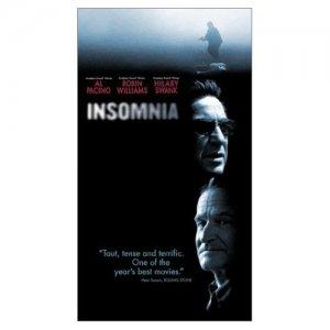 Insomnia [VHS] (2002)