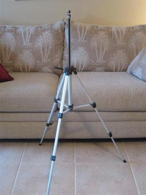 Camera Tripod Legs Only
