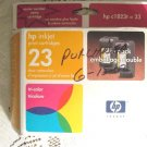 HP Inkjet 23 Dated July 2003 – #012516