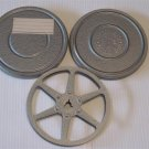 8mm Metal Reel & Can #09