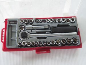 Socket Set - $10.