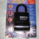 Shur- Lok Key Lock Box New