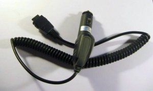 Cell Phone Car Charger for Sanyo Cell Phone 03094