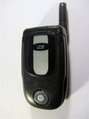 MOTOROLA i710 (Not Working)