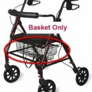 Basket for Bariatric Walker/Rollator