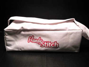 Handy Stitch Handheld Sewing Machine-As Seen On TV.