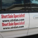 Short Sale Specialist Signs 071313