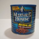 Maxwell House Coffee Can #2 031214