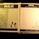 RCA Satellite Guides 121314