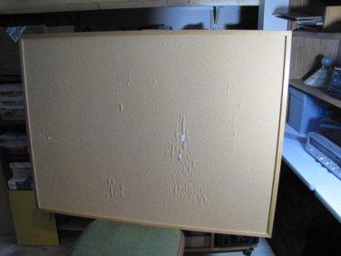 "Bulletin Board C (48"" x 36"") 011315"