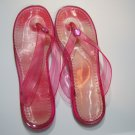 Sandals -Red - New 021915