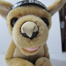 Harley Davidson Plush Dog 022815