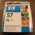 HP 57 Tricolor Ink Cartridge #112714