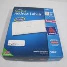 Avery Address Labels 5160 #080217HDSTR