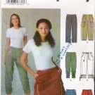 Pattern Simplicity 5102 Misse's Pants and Skirt Variations Size 4-10 UNCUT