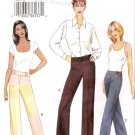 Pattern Vogue 7685 Misses Pants Size 18-22