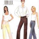 Pattern Vogue 7685 Misses Pants Size 18-22