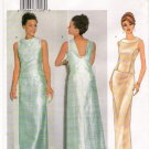 Pattern Butterick 6466 Top and Skirt Size 6-10 UNCUT
