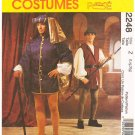 Pattern McCall's 2248 Men Renaissance Costumes Size L - XL Chest 42-48 UNCUT