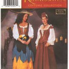 Pattern Simplicity 5922 Misses' Renaissance Costumes Dress Size 4-10 B30-36 UNCUT