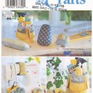 Pattern Simplicity 9076 Sewing Accessories 90s OneSize UNCUT