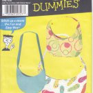 Pattern Simplicity 4178 Bags One Size UNCUT
