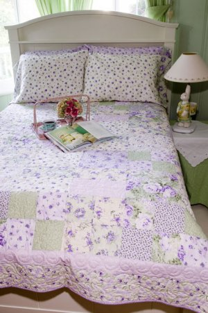 Bunny Hill Designs Sweet Dreams Michaela 1084 Pattern