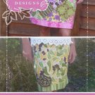 Lila Tueller Designs The Sophisticate Skirt Pattern
