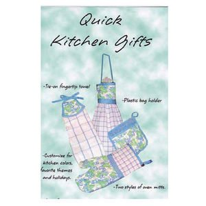 Sew Baby, Inc.'s Quick Kitchen Gifts Pattern