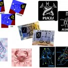 Any ZODIAC Astrological Birth Sign Fridge Gift MAGNET