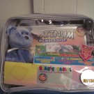 Beanie Baby Platinum bear with case